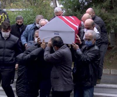 Timur Selçuk'a veda... Cenazesine sevenleri, ailesi ve sanatçılar katıldı | Video