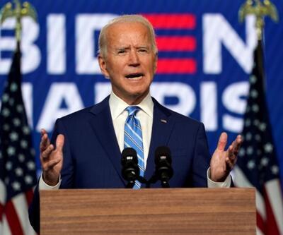 Son dakika... Türkiye'den ABD'nin yeni başkanı Joe Biden'a yönelik ilk açıklama   Video
