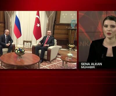 Erdoğan-Putin görüşmesinin arka planında ne var? | Video