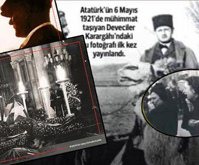Bakanlık Atatürk koleksiyonunu sergiliyor: İlk kez görülecek   Video