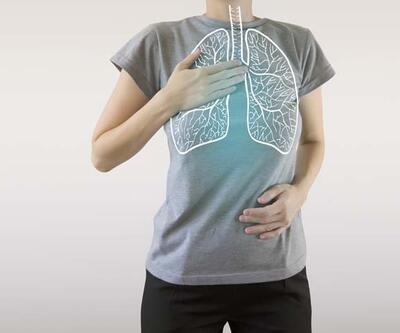 Akciğeri güçlendiren 10 önemli besin! Pandemi döneminde mutlaka tüketin