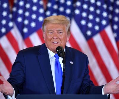 Sonuçların ardından Trump'ın yeni hamlesi belli oldu
