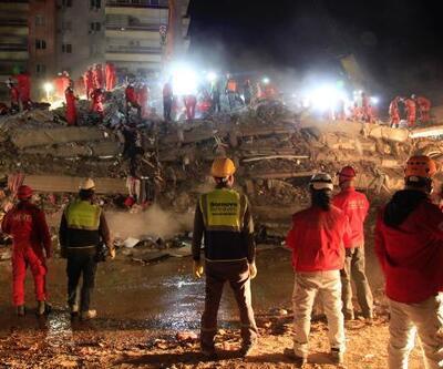 Depremde gece gündüz çalışan AKUT ekibi yaşadıklarını anlattı