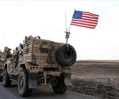 ABD ordusundan Suriye'deki üslerine takviye