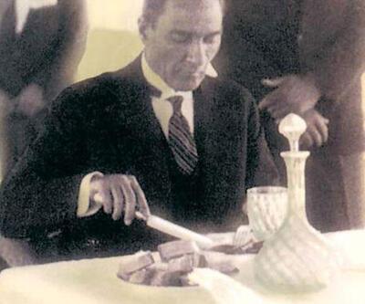 Atatürk'ün en çok sevdiği yemekler: Fava tarifi! Etli bamya, kuşkonmaz nasıl yapılır? Lezzetli irmik helvası!