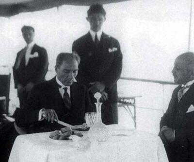 Atatürk hiç enginar yedi mi? Atatürk'ün son isteği enginar!