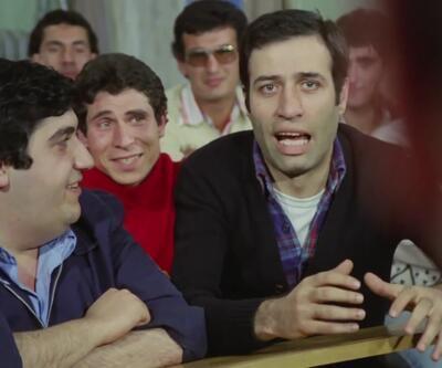 İyi ki doğdun Kemal Sunal... 76. yaş günü | Video