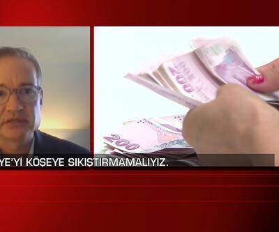 Biden'ın Danışmanı: Türkiye'yi köşeye sıkıştırmamalı   Video