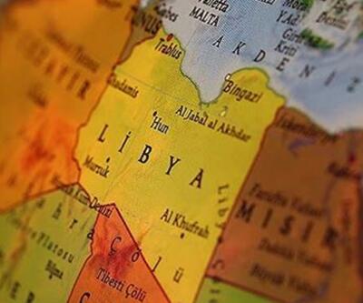 Son dakika haberi... Libya'da 18 ay içinde seçim yapılacak