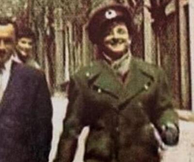 Zeki Müren'in askerlik fotoğrafları ortaya çıktı