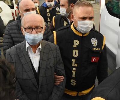 Yağcıoğlu Sitesi'nin tutuklanan müteahhidi kendini böyle savundu