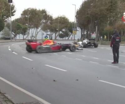 Son Dakika... Formula 1 İstanbul tanıtımı yayınlandı | Video