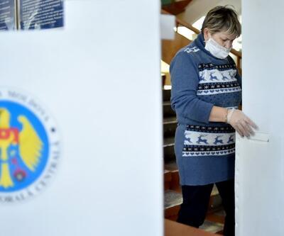 Moldova cumhurbaşkanını seçmek için ikinci kez sandık başında