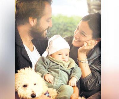 Mutlu aile fotoğrafı