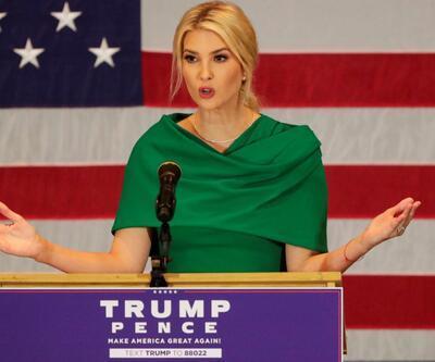 Beyaz Saray'daki görevi sona erecek olan Ivanka Trump yeni  iş arayışında