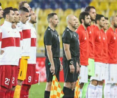 Türkiye Rusya karşısında 3-2 galip geldi | Video