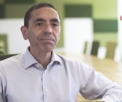 Prof. Şahin, normal hayata dönüş zamanını açıkladı | Video