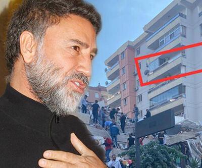 İzzet Yıldızhan'ın ofisine yıkım kararı çıktı