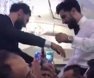 Son Dakika... Salah'ın koronavirüs testi pozitif çıkmıştı... Virüsü düğünde kapmış | Video