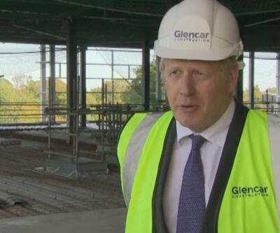 Boris Johnson yenidien karantinada