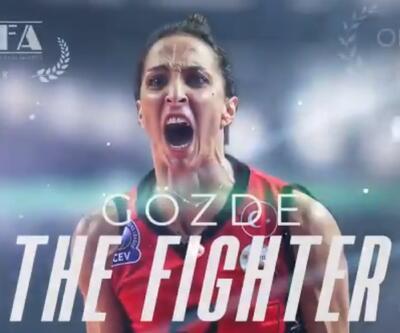 Gözde Kırdar belgeseline ABD'den iki ödül