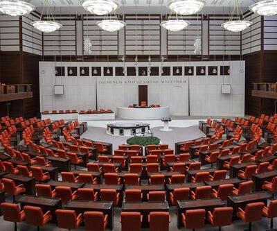 İYİ Parti'nin milletvekili sayısı 36'ya düştü