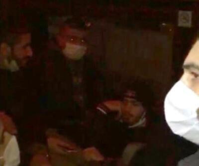 2 minibüste 22 kaçak göçmen yakalandı