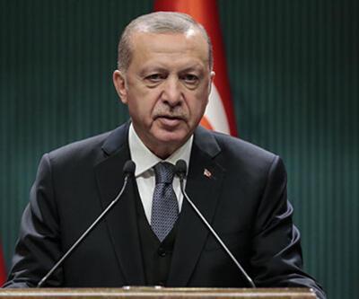 Son dakika haberi... Sokağa çıkma kısıtlaması gelecek mi? Cumhurbaşkanı Erdoğan açıkladı | Video