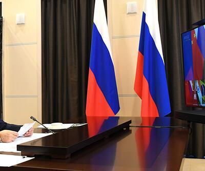 Rusya Devlet Başkanı Putin: Uluslararası terörizm ciddi tehdit oluşturmaya devam ediyor
