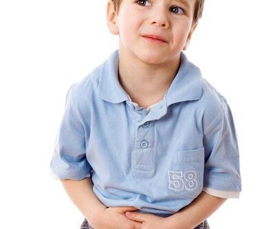 Kabızlık çocuğun büyümesini engelleyebilir