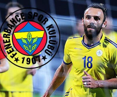 Fenerbahçe son dakika haberleri: Vedat Muriç'in sözleşmesindeki madde ortaya çıktı!