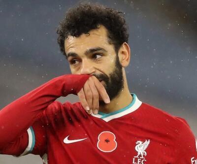 Salah'ın ikinci test sonucu da pozitif