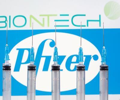 Yüzde 95 etkili olduğu açıklanmıştı... Pfizer/BioNTech'in aşı dağıtımına ne zaman başlanacak? Uğur Şahin açıkladı
