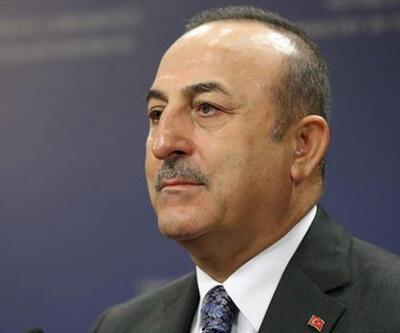 Dışişleri Bakanı Çavuşoğlu, IKBY Başkanı Barzani'yle telefonda görüştü