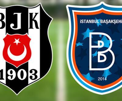 Beşiktaş Başakşehir maçı ne zaman? Süper Lig BJK Başakşehir maçı saat kaçta izlenebilecek?
