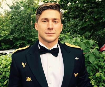 İsveç'te Türk asıllı subay kayboldu