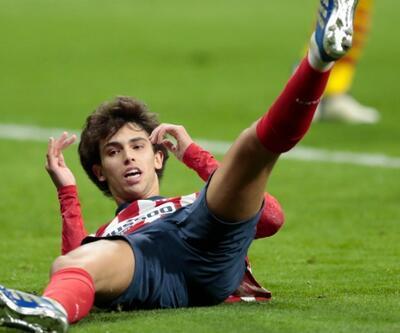 Atletico Madrid 1-0 Barcelona MAÇ ÖZETİ