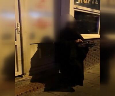 Kan donduran olay: Tuzla'da yakalanan kadın kedi kesip yediğini itiraf etti