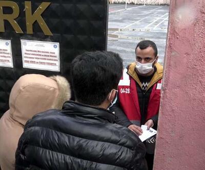 İstanbul'da KPSS maratonu! Sınava giremediler...