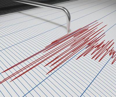 Deprem mi oldu, nerede, kaç şiddetinde? AFAD ve Kandilli son depremler listesi 22 Kasım 2020