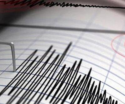 Son dakika haberi: Bayburt'ta 3.8 büyüklüğünde deprem