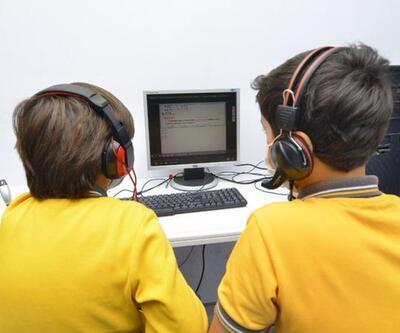 Okullarda ara tatilin ardından uzaktan eğitim bugün başlıyor
