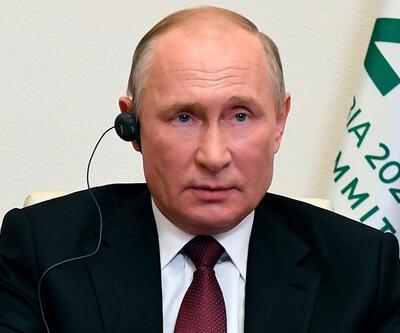 Son dakika... Putin, Biden'ı neden tebrik etmediğini açıkladı | Video
