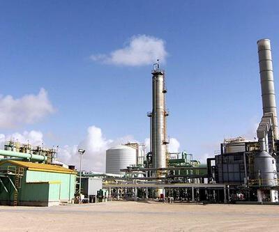 Libya Ulusal Petrol Kurumu'na saldırı girişimi önlendi