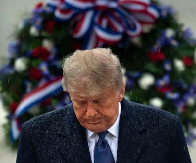 Trump pes etti, kaybettiğini kabul etti