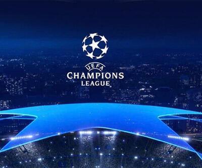 Başakşehir Şampiyonlar Ligi arenasında!