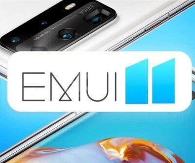 EMUI 11 güncelleme takvimi resmi olarak açıklandı