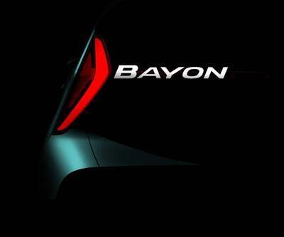 Hyundai Türkiye'de üreteceği aracın ismini açıkladı