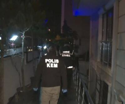 Gençlere uyuşturucu satan çete çökertildi | Video
