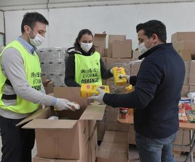 Osmangazi Belediyesi, desteklerine devam ediyor